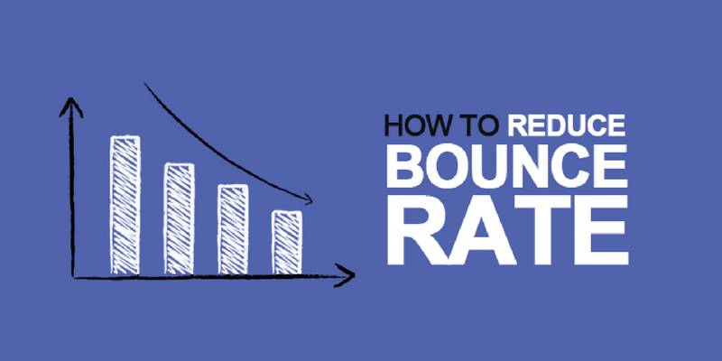 How To Reduce Website Bounce Rate - SEO 2021