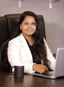 Richa Pathak - Digital Marketing Expert Trainer - SEM Updates Founder