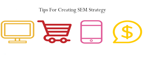 Tips For Creating The Right SEM Strategy